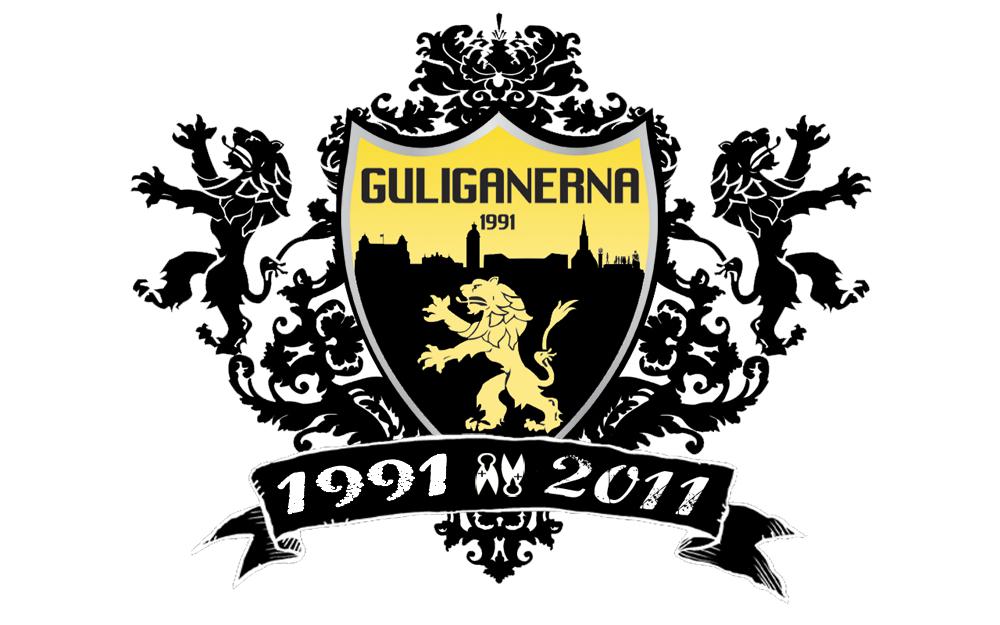 Guliganerna 20 år