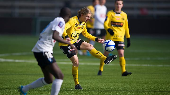 Nu drar U21-slutspelet igång. Ett bra tillfälle att se Anton Andreasson och co!