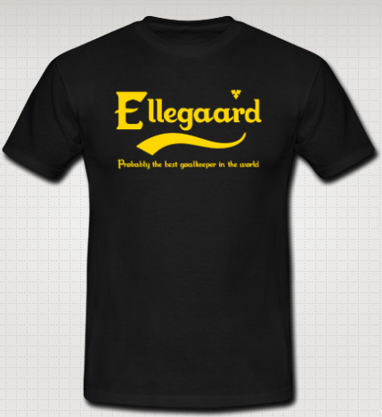 Ellegaard