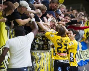 Säkra din plats på Borås Arenas hjärta!