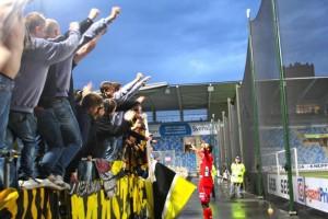I Norrköping blev det vinst, nu kör vi över Helsingborg!