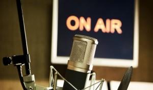 Guliganerna startar en Podcast!