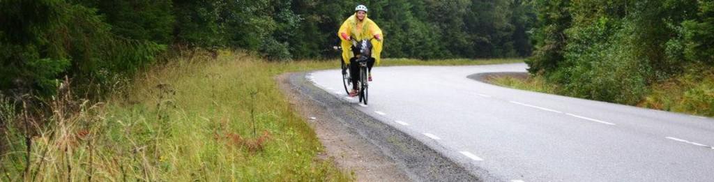 cykelresa